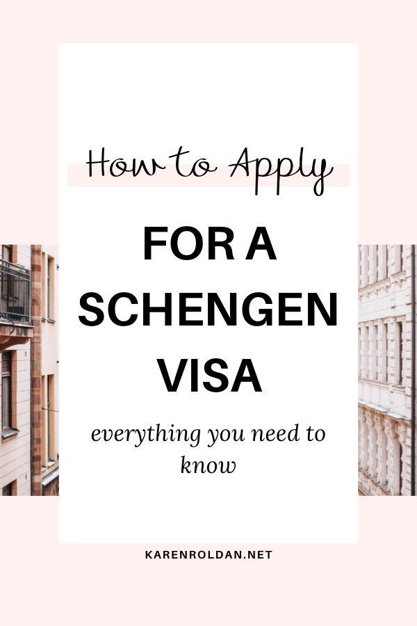 1fbeb2c538c72189b894d475679ece46 - How To Get Schengen Visa For Philippine Passport Holder