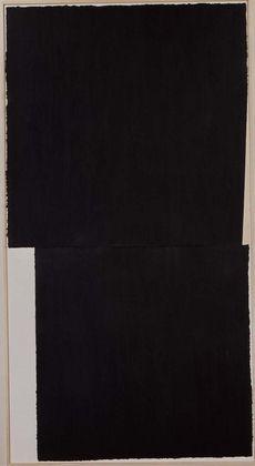 Richard Serra. Dead Weight (Edfu). (1991) @Dior HOMME! SIZE 38 - 42 / SUIT 48 DESIGNER: ALEXANDER V WESLEY