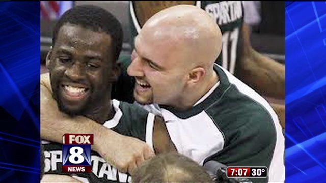 INDEPENDENCE, Ohio - A former college athlete now has one goal: to eliminate bullying. He is sharing his very personal story with the hope that it will be a game changer. Anthony Ianni was diagno...