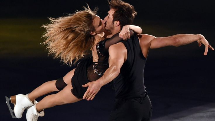 Alors que le couple Papadakis-Cizeron visera le titre européen, Florent Amodio dispute sa dernière grande compétition internationale, à Bratislava.
