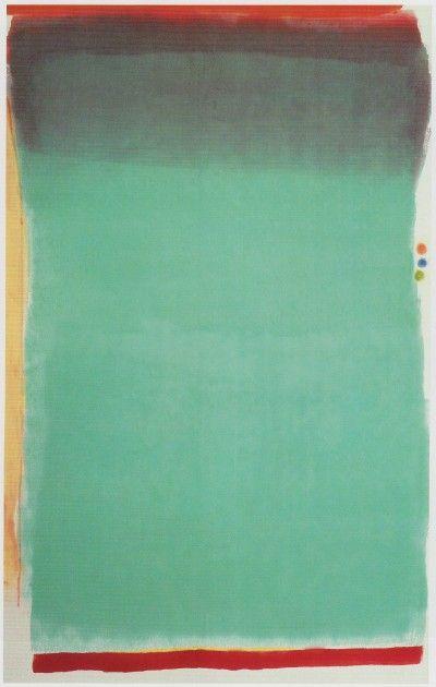 Helen Frankenthaler                                                                                                                                                                                 Plus
