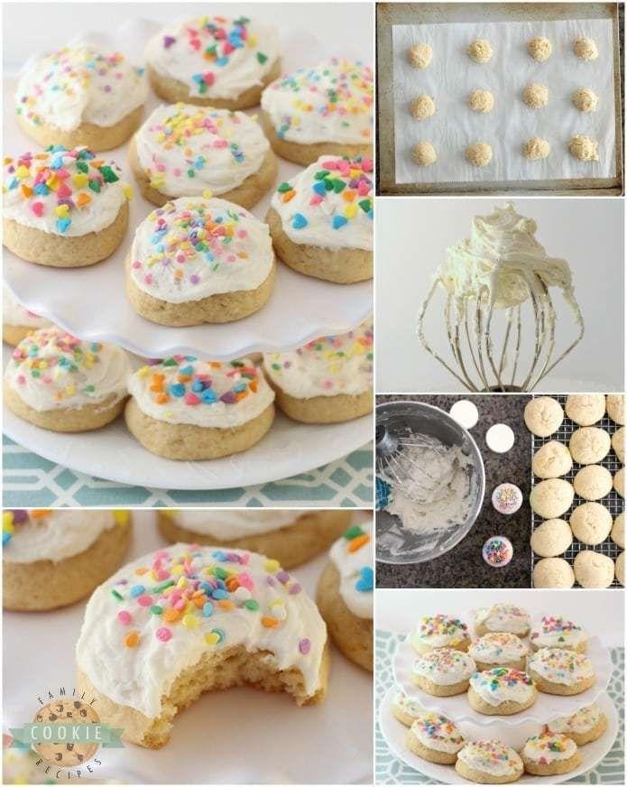 Soft Buttermilk Sugar Cookies Recipe Sugar Cookies Recipe Sugar Cookies Cookie Recipes