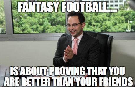 fantasy football meme                                                                                                                                                                                 More