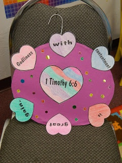 Coat Hanger and Construction Paper....Cheap TAKE HOME project for the KIDDOS.  Hands On Bible Teacher: Teacher Crafts, Hands, Sunday Schools, Memories Crafts, Bible Teacher, Kids Crafts, Bible Crafts, Schools Crafts, Church Crafts