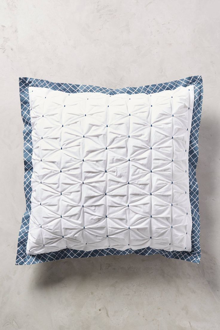 Shop the Madia Euro Sham and more Anthropologie at Anthropologie today. Read customer reviews, discover product details and more.