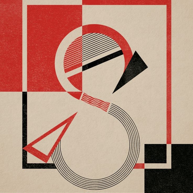 S for Constructivism (1921-1932)