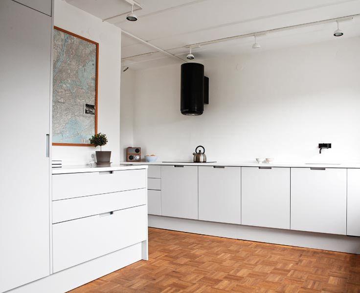 Saari Versio keittiö / kök / kitchen