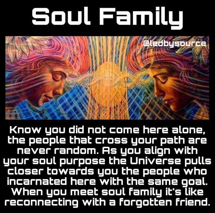 Pin By Anurita Sahi On Spirituality Soul Family Spiritual Truth