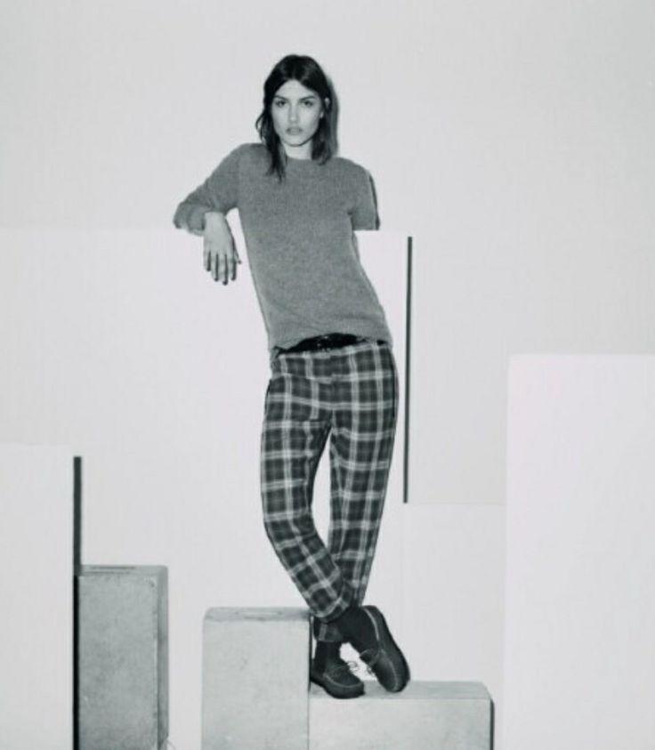 Isabel Marant fall 2014-2015