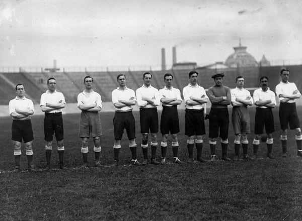 Tottenham Hotspur (1912)