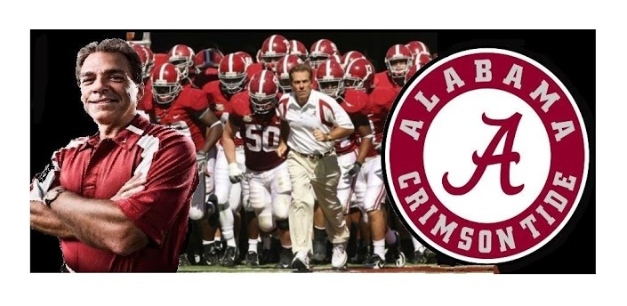 "News, photos, videos rosters, & more! Stay connected with all the latest on Alabama's Nick Saban.    Nicholas Lou ""Nick"" Saban is an American college football coach and the current head coach of the University of Alabama Crimson Tide football team."