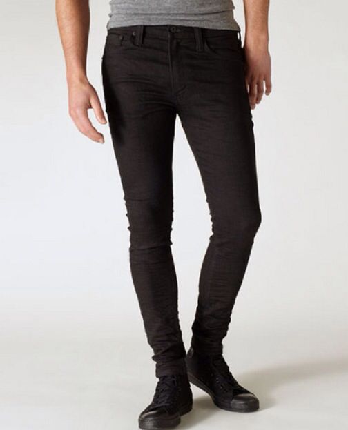 Can't forget Harrys extra extra skinny jeans