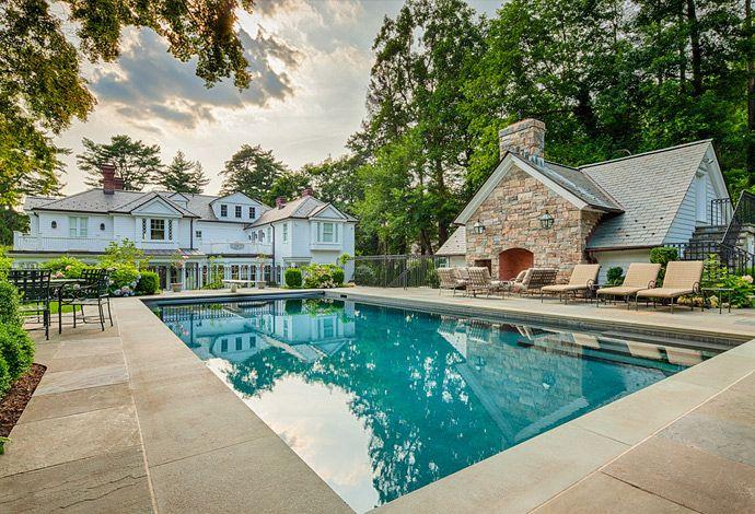 Best 25 Luxury Swimming Pools Ideas On Pinterest Dream