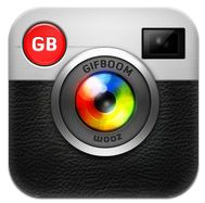 FREEbie: GifBoom: Animated GIF Camera For iPad/iPhone App!