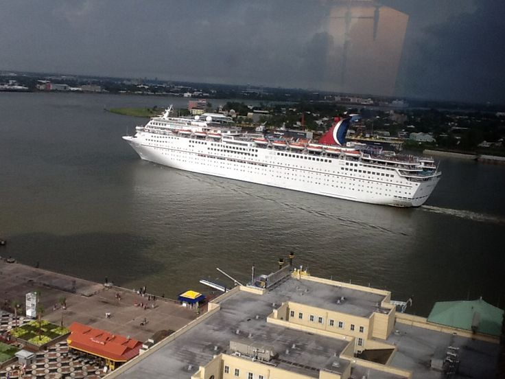 Carnival Cruise Deals Out Of New Orleans Facebook  Punchaoscom