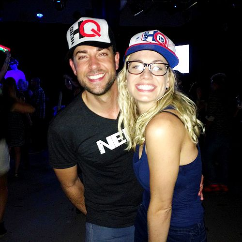 Zachary Levi And Missy Peregrym s Married Life And Divorce