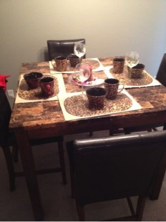 23 best M&D Game Tables images on Pinterest | Game tables, Dining ...
