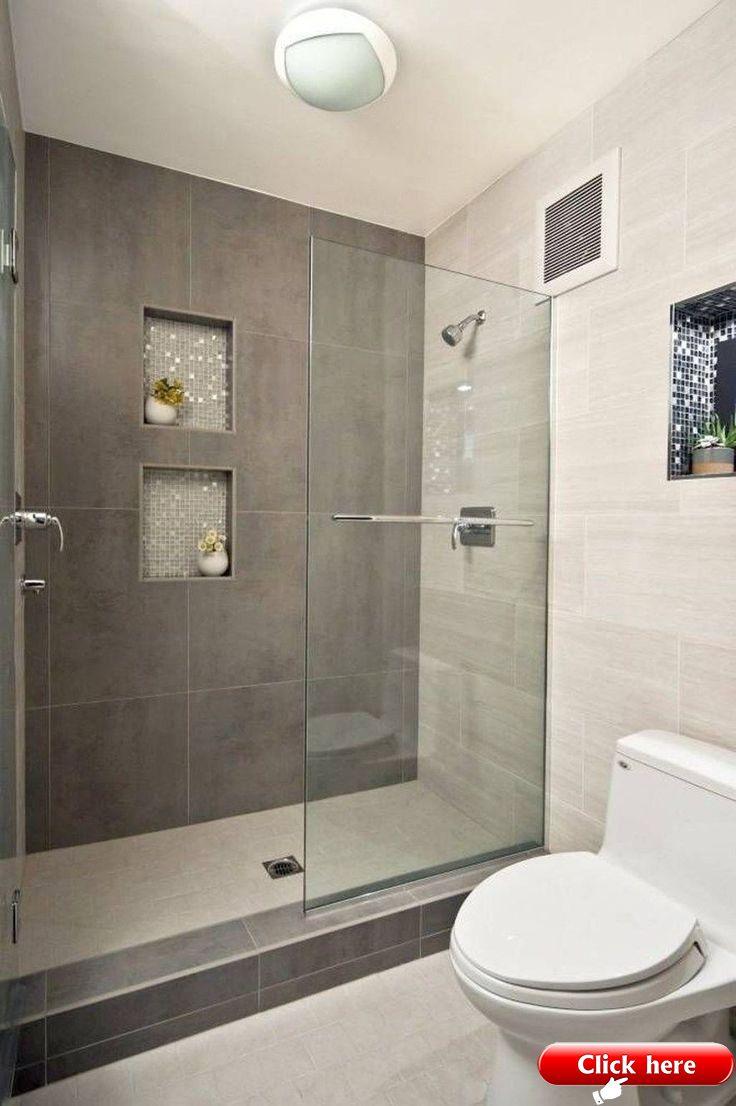 19 Fresh Shower Tile Ideas And Designs For 2019 2019 Shower Diy Bathroom Design Small Bathroom Remodel Shower Bathrooms Remodel