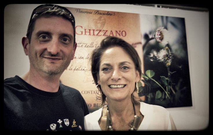 While in Vinitaly, THE professional wine fair for Italian wine, I had the pleasure a meeting a very kind and welcomingwinery owner and winemaker of Tenuta di Ghizzano in Tuscany. With obvious passion, on the Tuscan coast in the Province of Pisa, she makes Sangiovese and Bordeaux blend wines, using biodynamics for growing the grapes. …