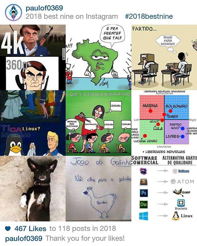 Pin Em Meus Posts Do Instagram