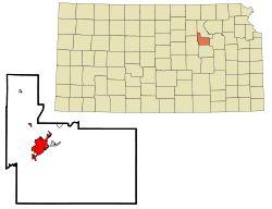 Junction City, Kansas