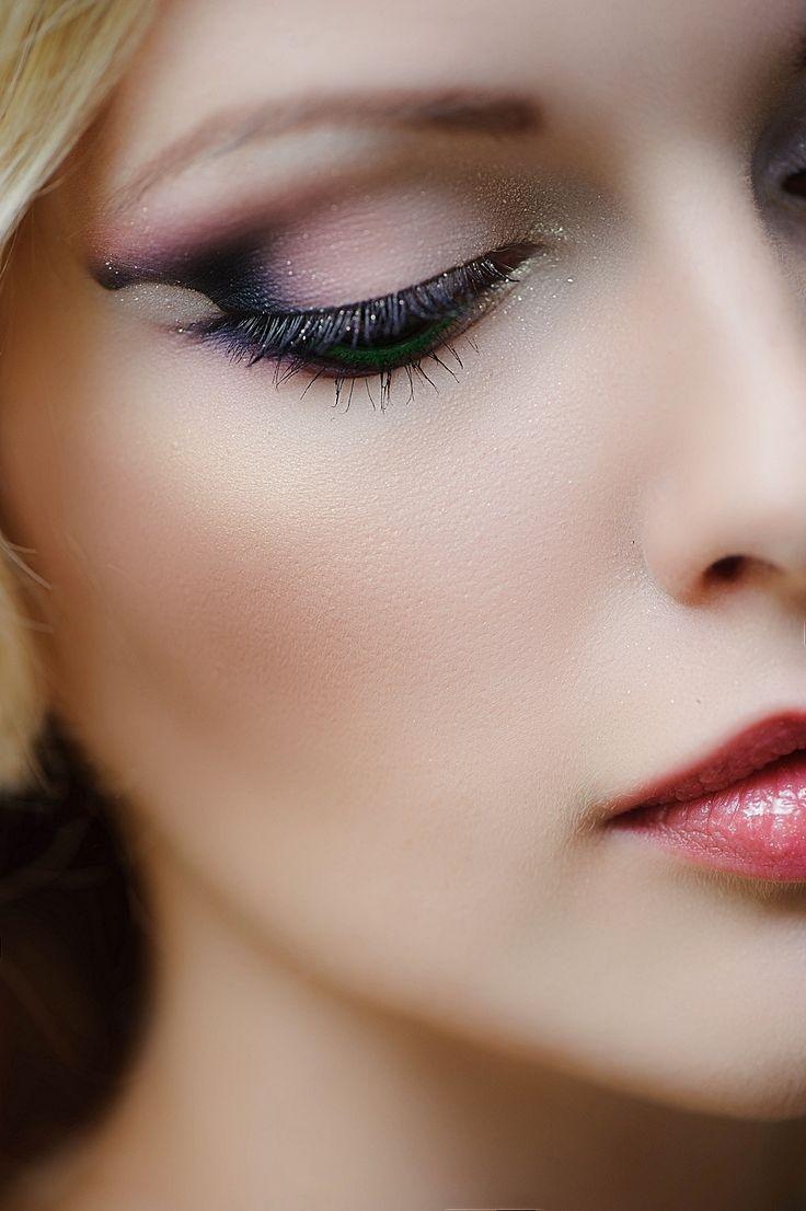 26 best Tatiana Zolotashko makeup artist I admire images ...