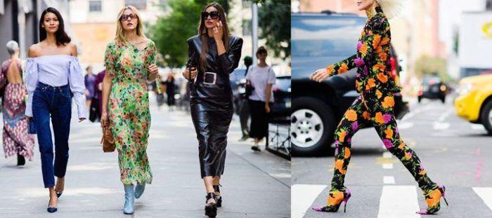 Για τους fashion insiders ο Σεπτέμβριος είναι ο Ιανουάριος της μόδας καθώς ξεκινάνε οι παρουσιάσεις των συλλόγων για την άνοιξη και το καλοκαίρι του επόμενου χρόνου. Πρώτη εβδομάδα μόδας, ως είθισται, είναι αυτή της Νέας Υόρκης. Μέχρι στιγμής έχουμε δει τις φρέσκες και δ