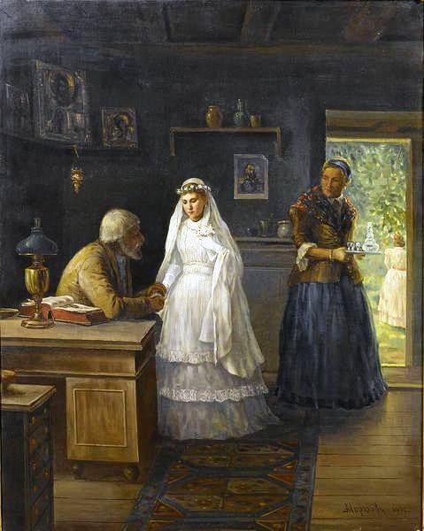 Александр Иванович Морозов (1835 — 1904)