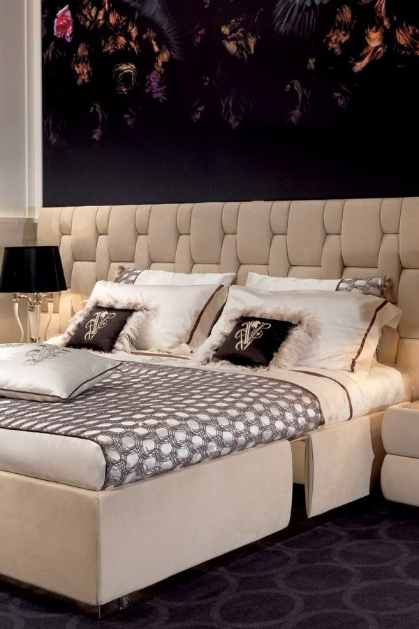 Perkins - Bedroom | Visionnaire Home Philosophy