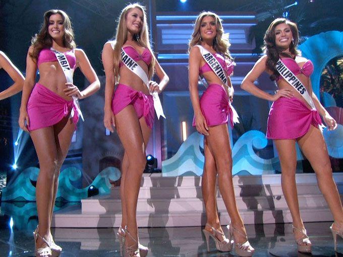 México se niega a participar en Miss Universo 2015. Así lo anunció Lupita Jones, directora nacional del concurso Nuestra Belleza.