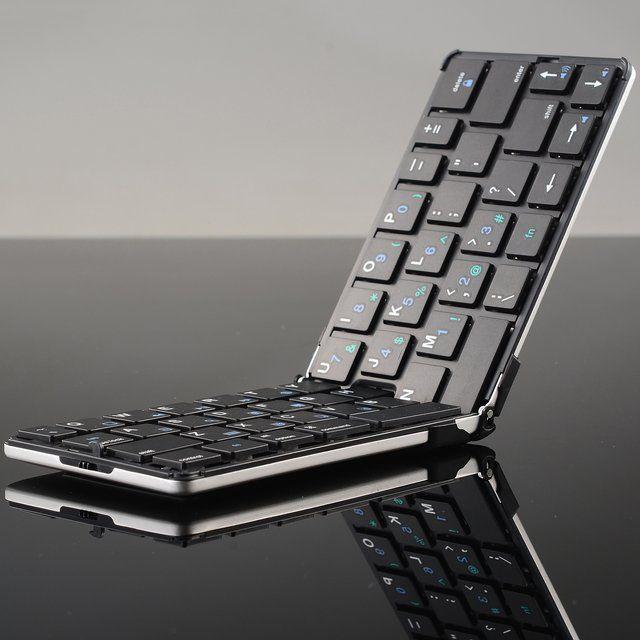 Flyshark Folding Keyboard - $46
