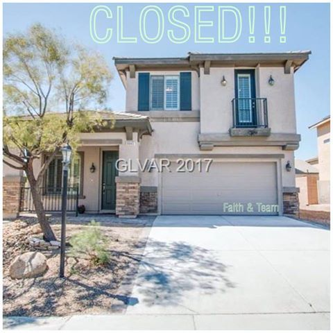 Closing a lot more homes in North Las Vegas! Finding this to be my new favorite place to find families great homes!  ~Faith & Team, Urban Nest Realty  #gotohavefaith #faithandteam #buyinlasvegas #northlasvegas #wecare #family #bestlasvegasrealestate #realestate #realtor #bestrealtor #lasvegas #home #vegashomes