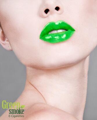 Jamas el Verde me Sedujo Tanto!!! Piensa en Verde... Piensa en Green Smoke!!! #ecigs #vapear #vape #greensmoke #cigarrilloselectronicos #Algeciras
