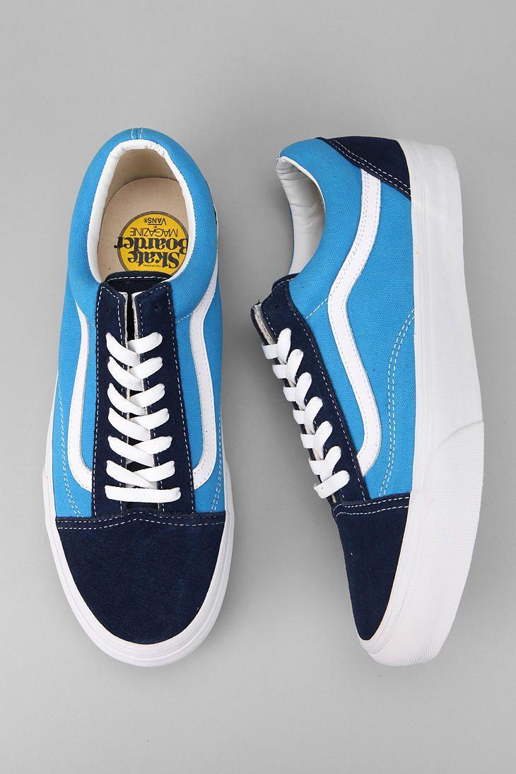 Vans Old Skool Skateboarder Sneaker  #UrbanOutfitters