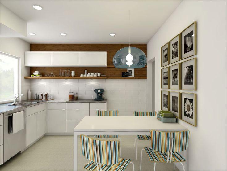 Mejores 66 imágenes de Ideas decoración de cocinas en Pinterest ...