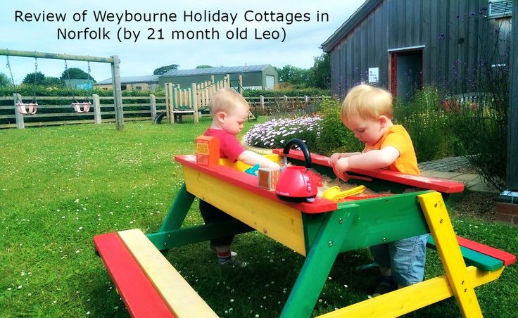 Review of Weybourne Holiday Cottages in Norfolk by 21 month old Leo!  #norfolk #travel  #holiday #babyfriendly #toddlerfriendly