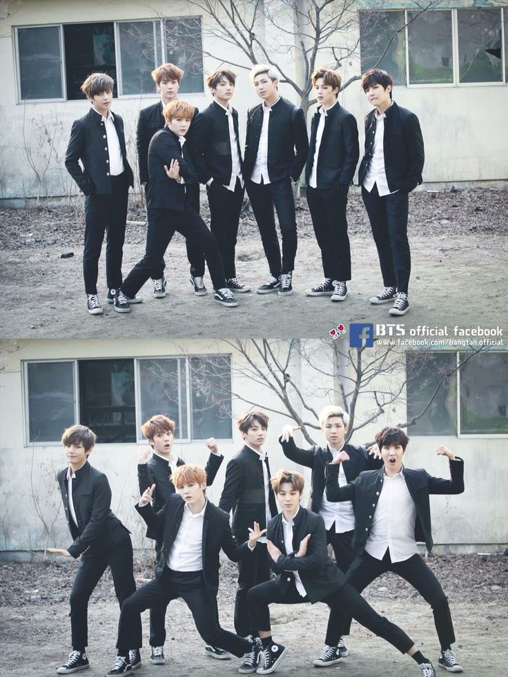 Bts expectation vs reality lol bts pinterest for Best group pictures