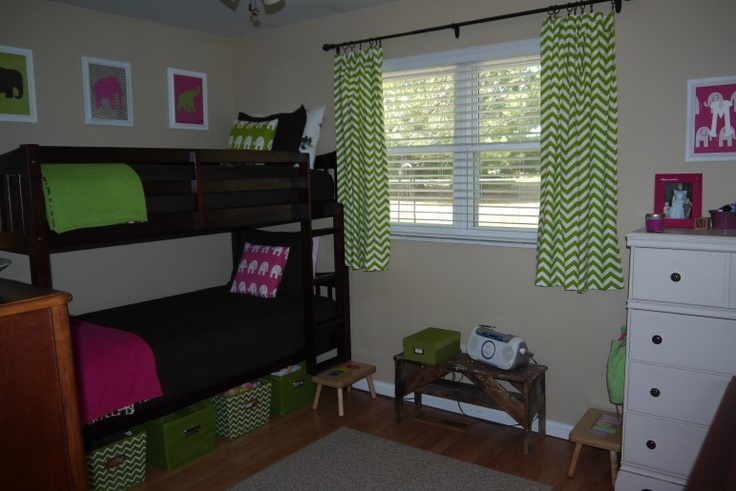 Ideas for Kid's room