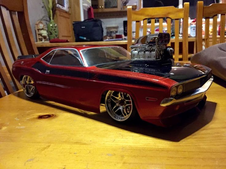 Rc Drift Muscle Car Ma Rc Idea Pinterest Rc Drift Cars And