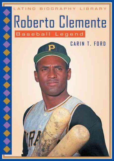 a biography of roberto clemente the baseball player Watch a short biography video of baseball player roberto clemente #biography subscribe for more biography:   delve deeper into biograph.