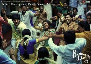 Malayalam Movie Bangalore Days Trailer