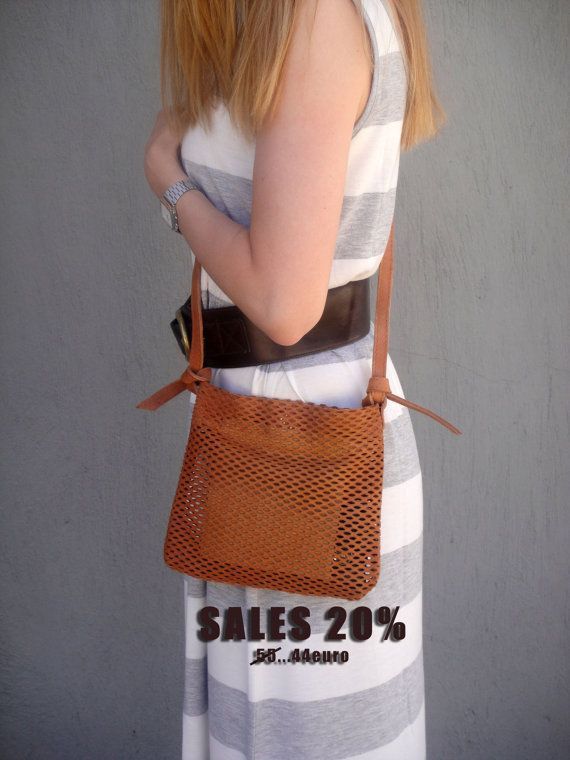 Check out this item in my Etsy shop https://www.etsy.com/listing/233589939/sales-tabac-summer-shoulder-bag-leather