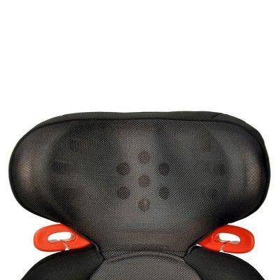 Combi Kobuk Booster Seat - Licorice