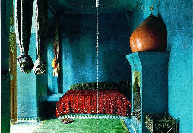 Taschen's Morocco Style