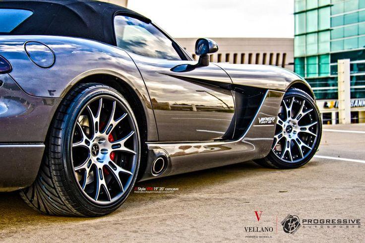 Dodge viper, Dodge, Mercedes convertible
