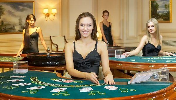 Casino Games - Play Free Online Casino