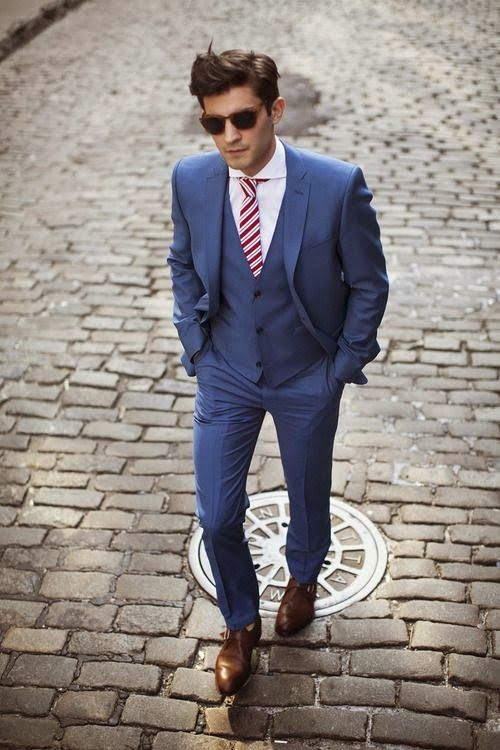 57 best Men's Suits images on Pinterest | Boys, Classy man and Closet