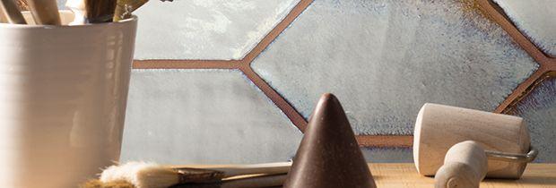 Cotto Glamour Cerasarda | lartdevivre - arredamento online