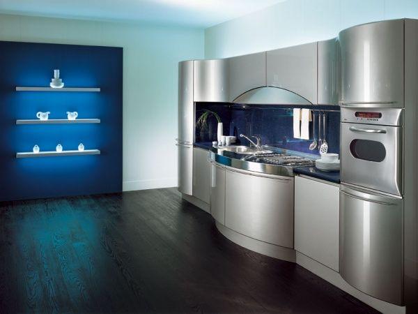 Modern Kitchens 2016