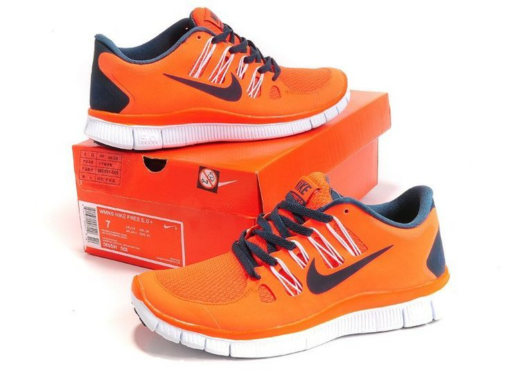 new zealand orange red womens nike free run 4 shoes f904e da01f